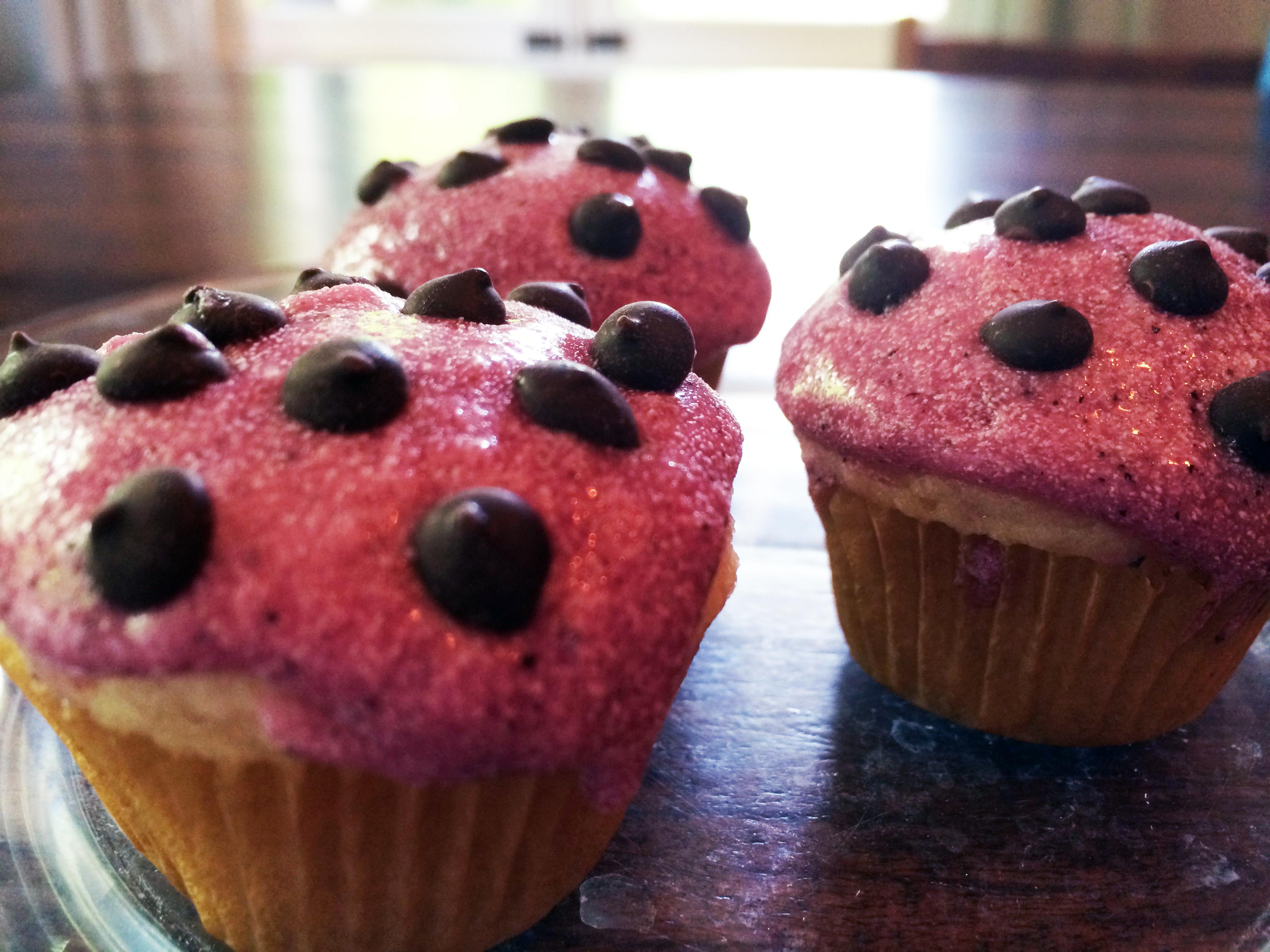 bday cupcakes image 3