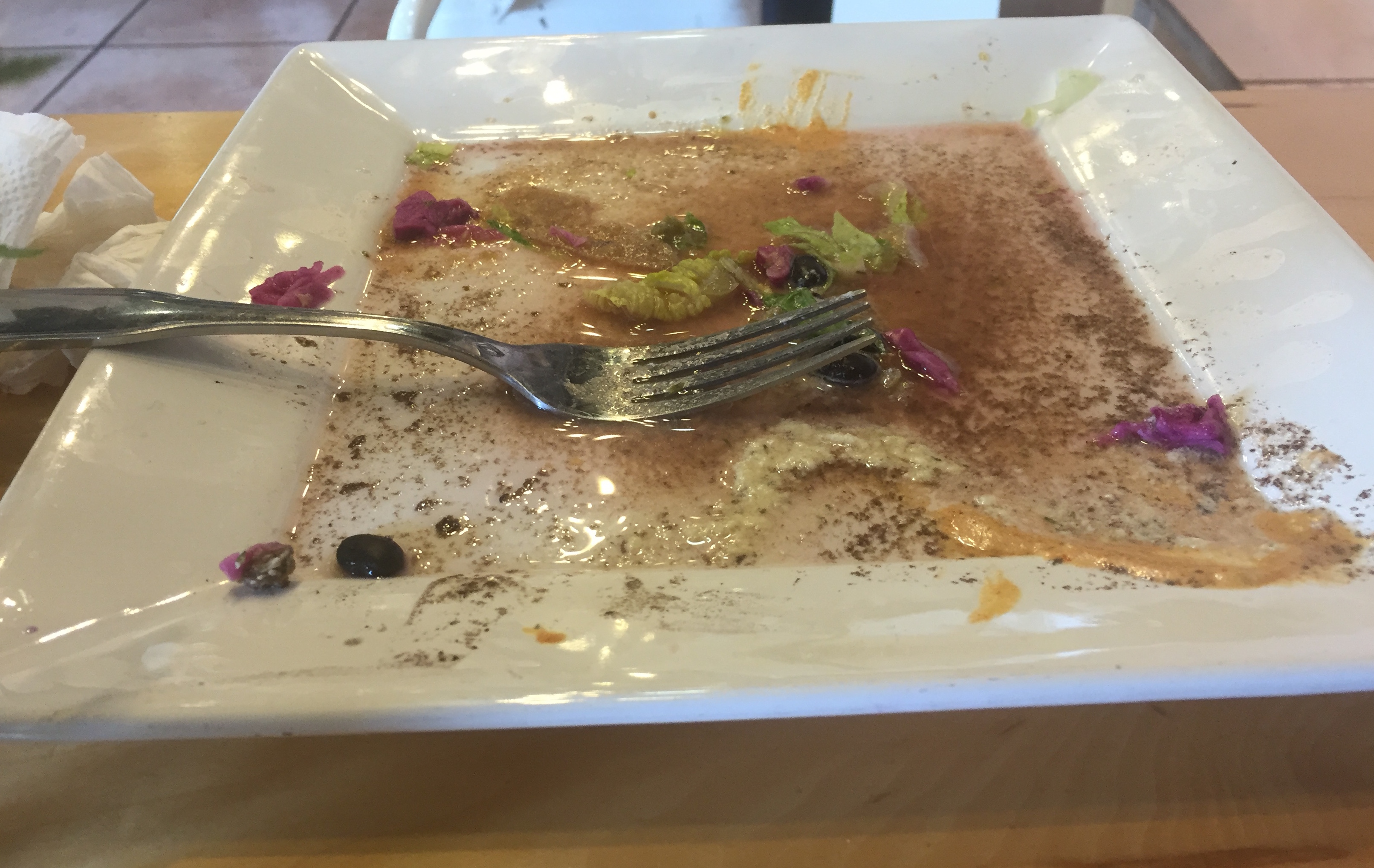 sage-empty-plate