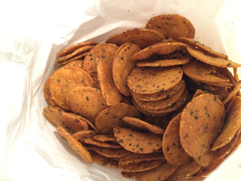 Sweet potato crackers are on my go to list now �C Max Eats Life1024 x 768 jpeg 95kB